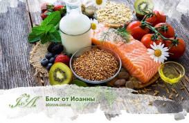 Диета по группе крови 4 — список продуктов для женщин с положительным и отрицательным резус-фактором, особенности питания
