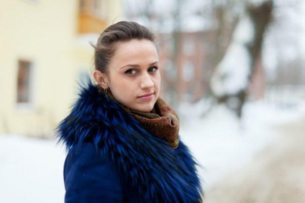 За рост волос отвечает спазм сосудов если ходить зимой без шапки