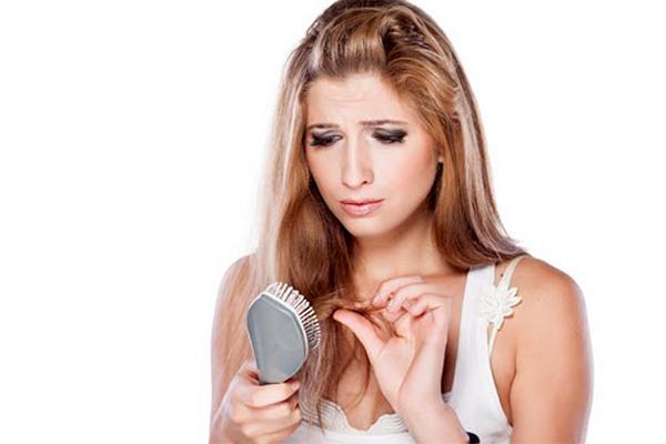 какой гормон отвечает за рост волос на голове у женщин