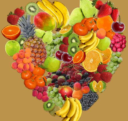 Продукты с витаминами и микроэлементами для женщин