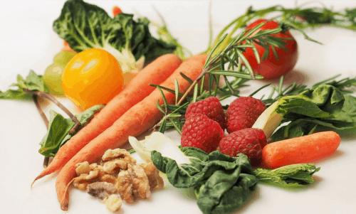 Продукты для повышения и укрепления иммунитета у женщин
