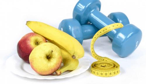 Витамины с микроэлементами, питание и спорт