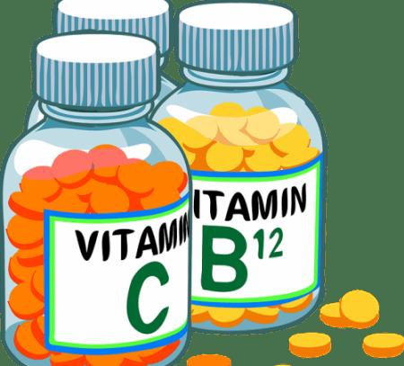Самые важные витамины с микроэлементами для женщин