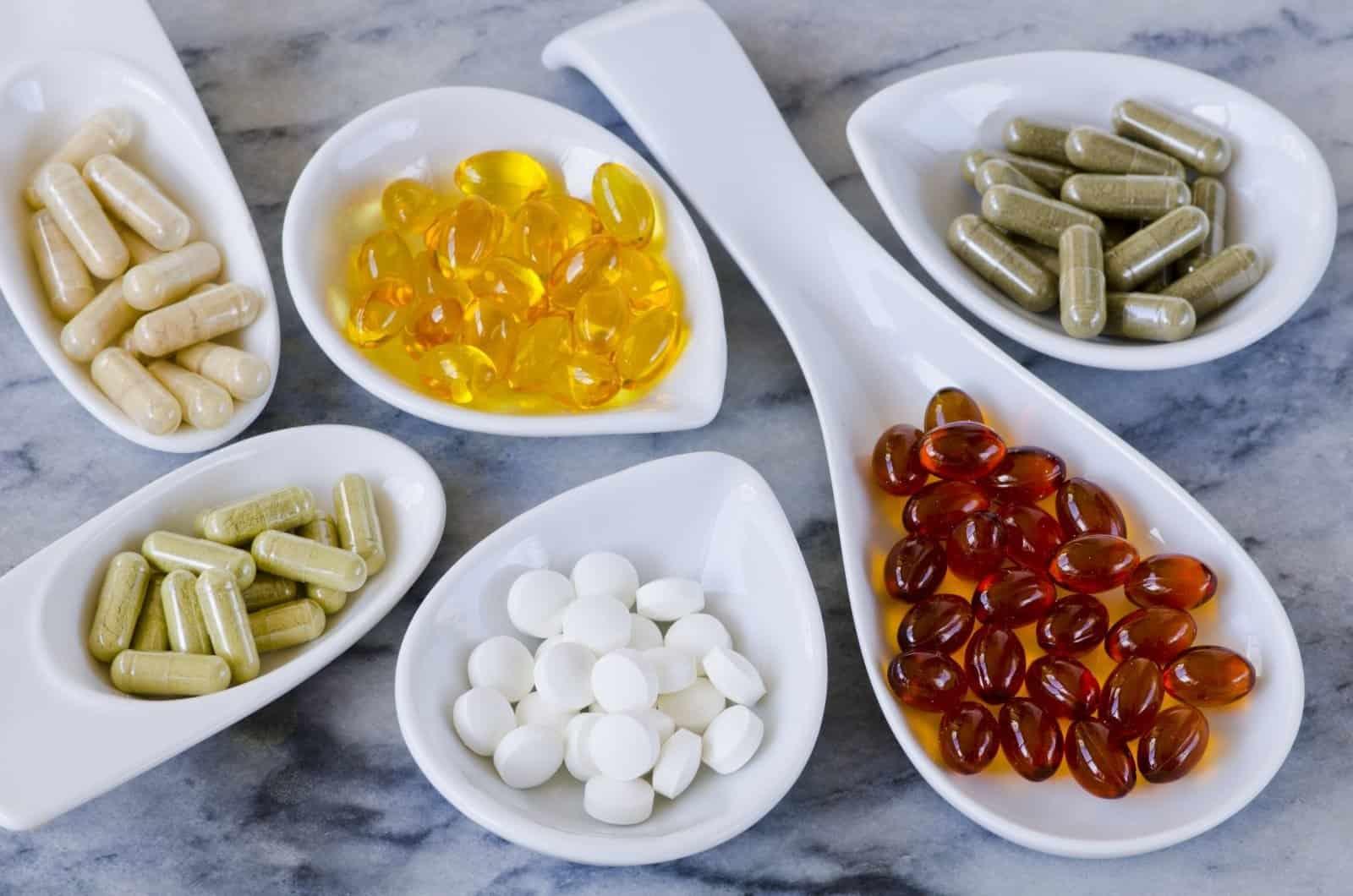 магний в таблетках для организма женщины