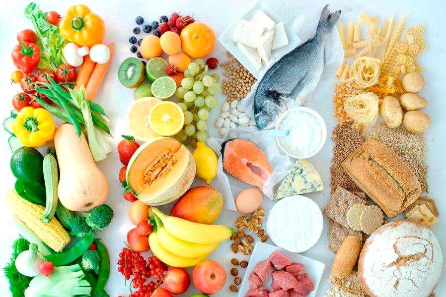 Питание для позвоночника и суставов