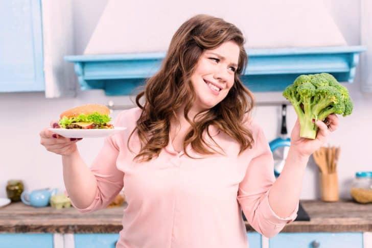 ожирение приводит к застою кровообращения в органах малого таза