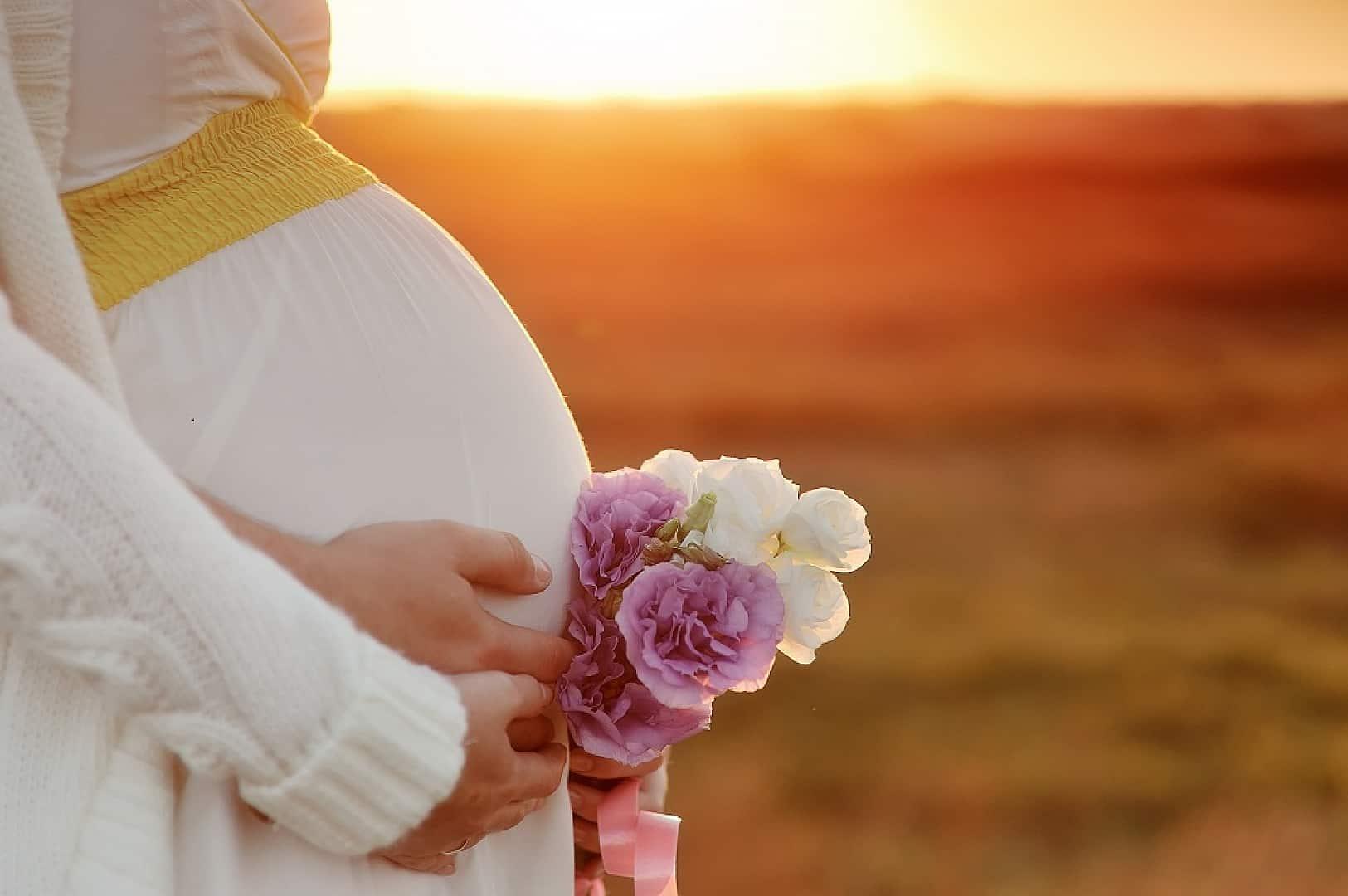 беременность - причина повышенного кортизола у женщин