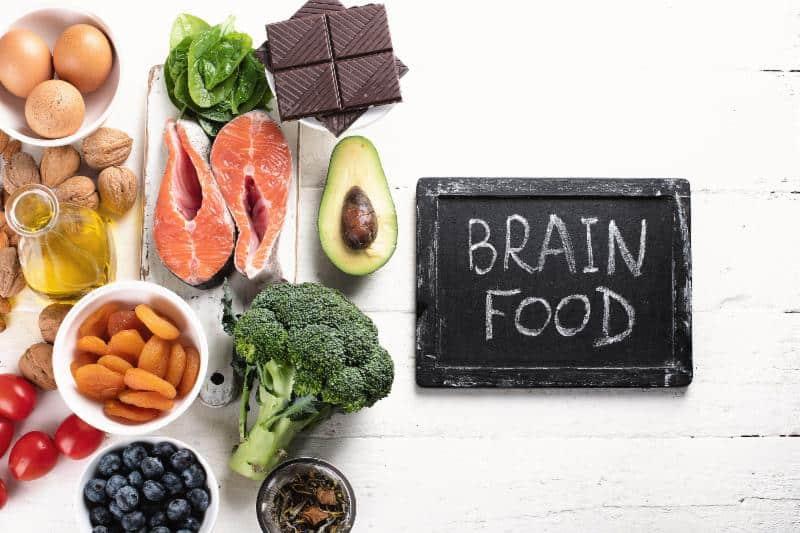 продукты для нервной системы
