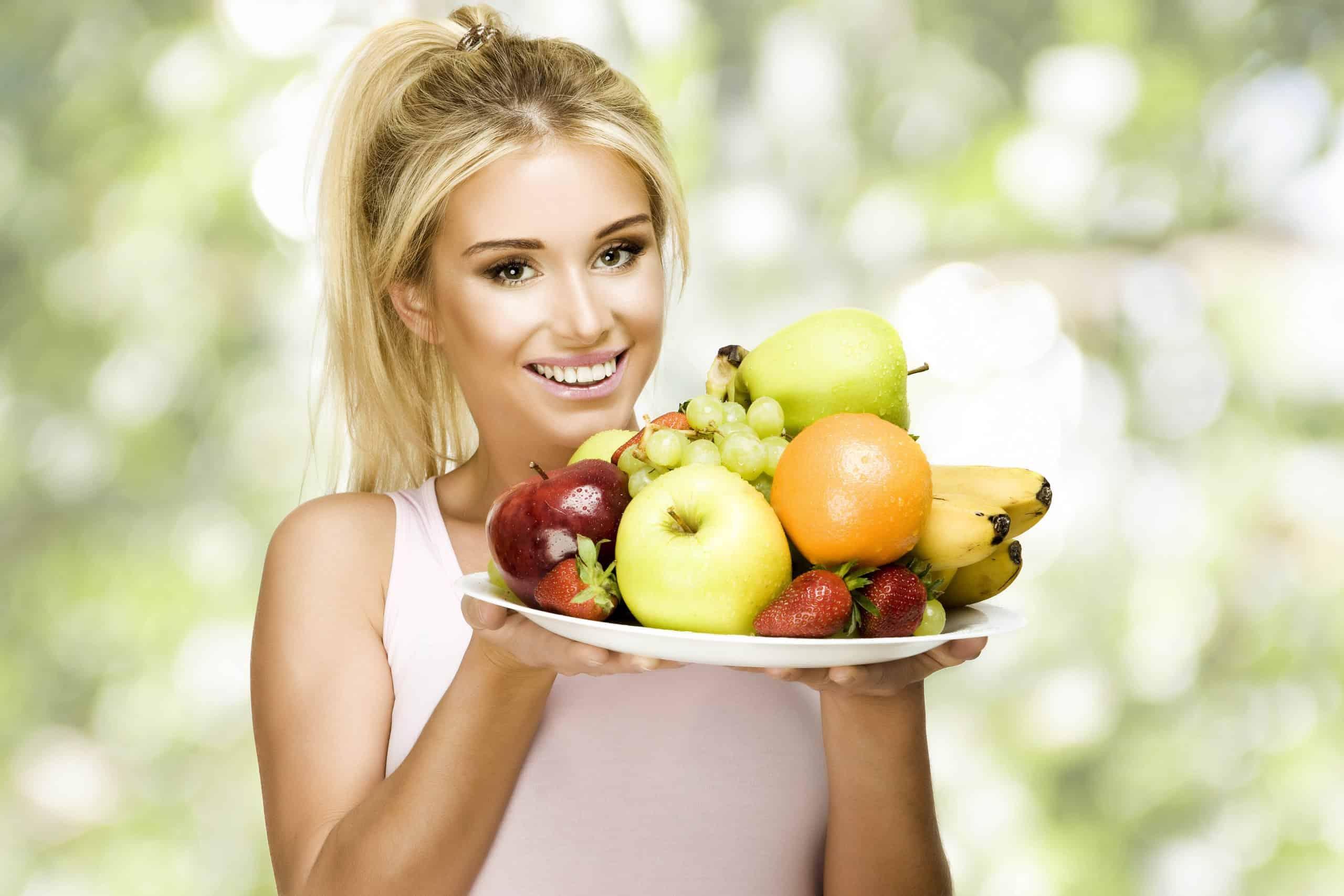 правильное питание - лучшая профилактика эндокринных заболеваний