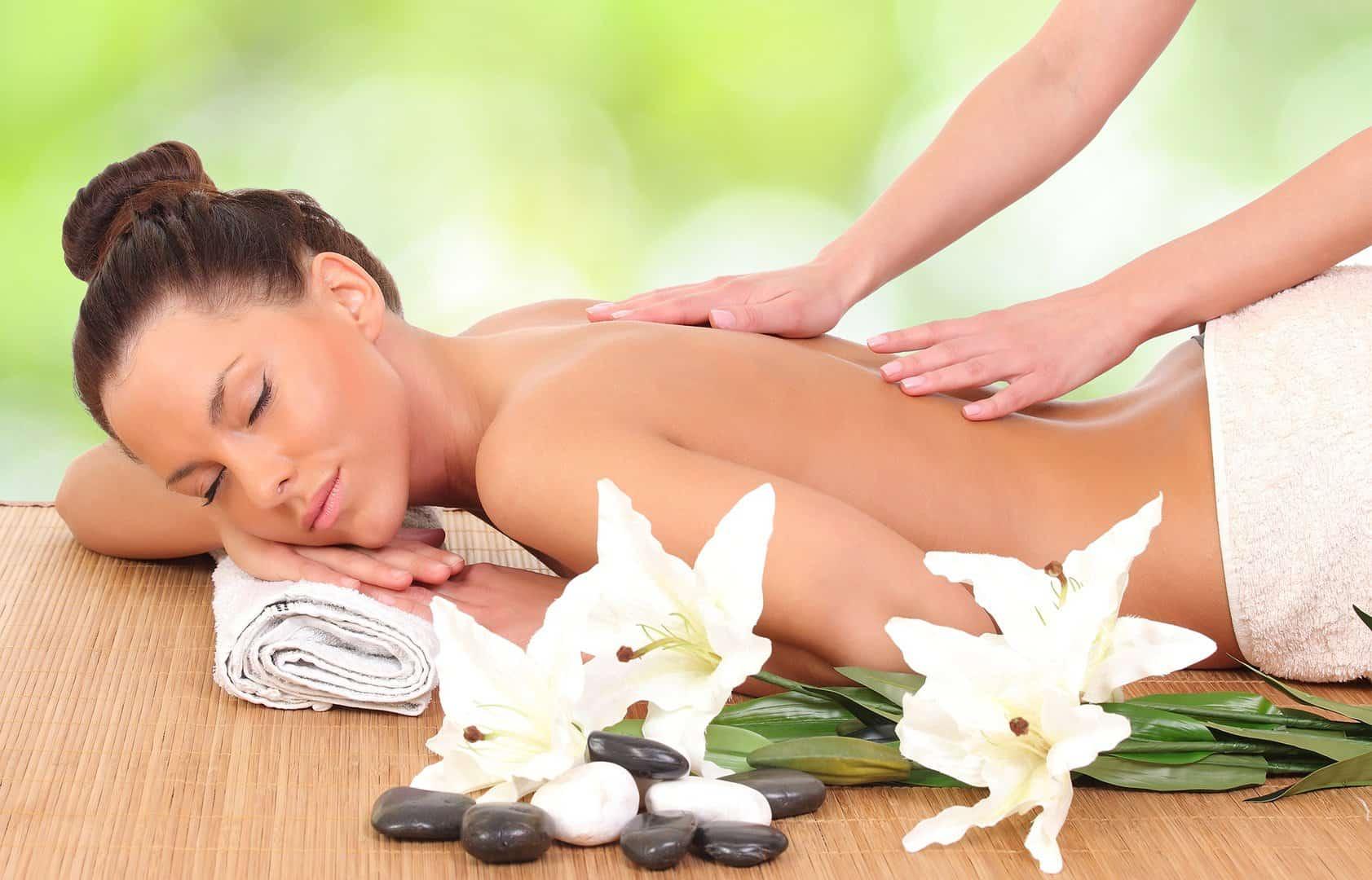массаж полезен для профилактики заболеваний эндокринной системы