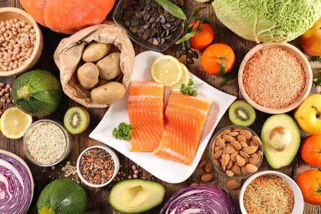 самые полезные продукты питания для здоровья