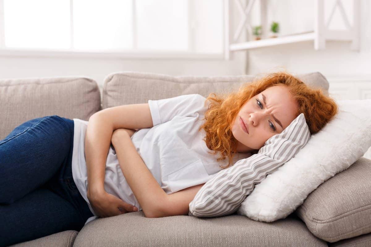 болят яичники при овуляции