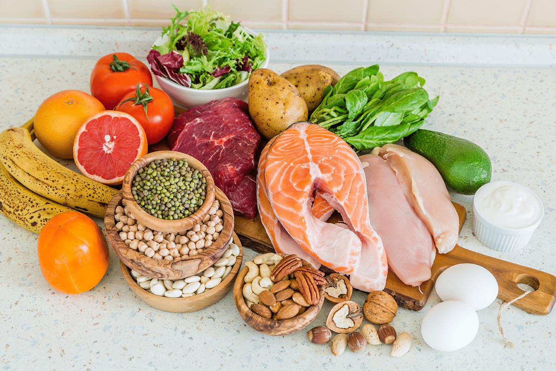 Похудение в бедрах диета