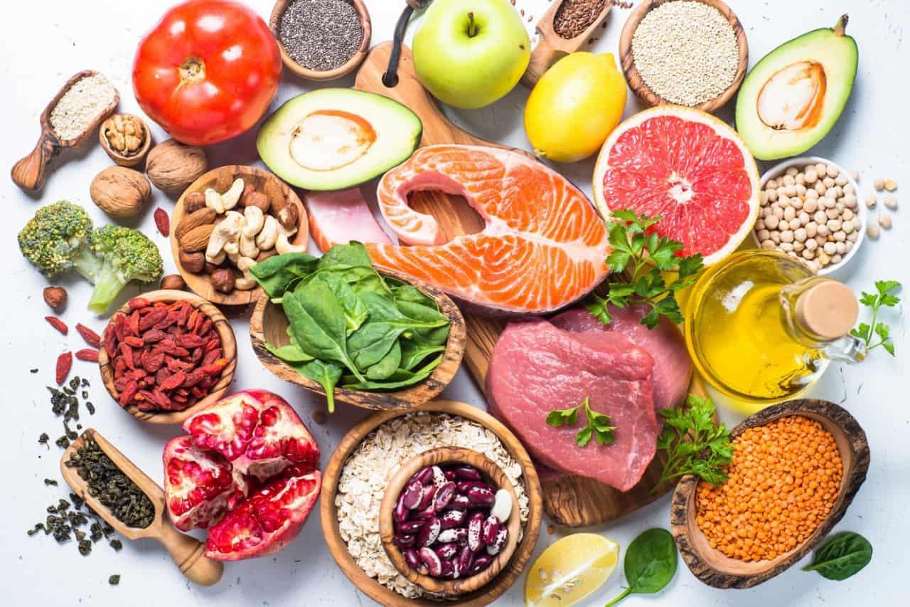 правильное питание поможет избавиться от функциональной кисты яичника