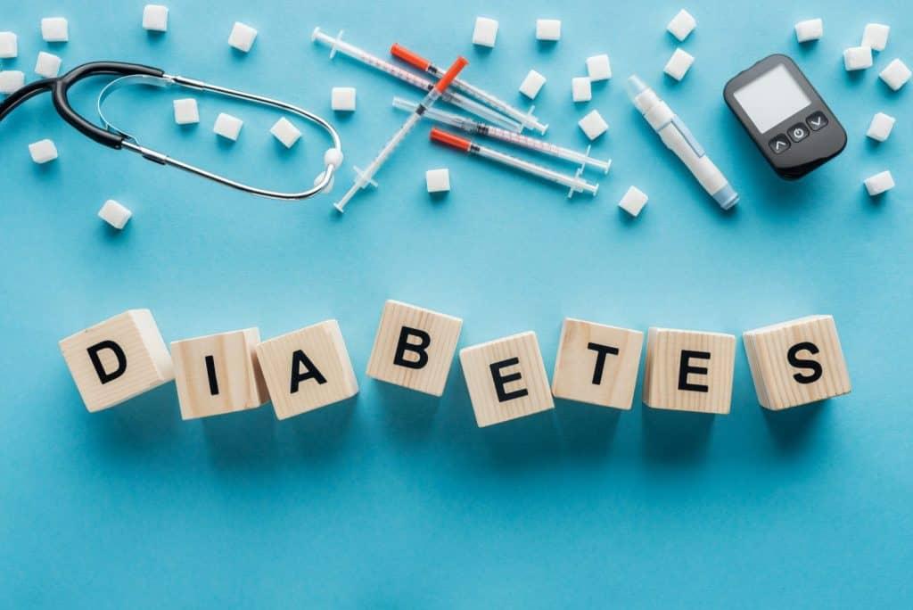 диабет развивается из-за нарушения функций гормона поджелудочной железы