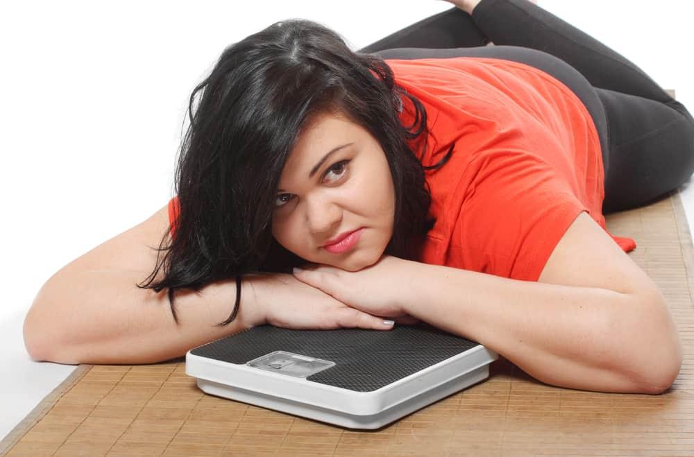 ожирение - признак низкого антимюллерова гормона