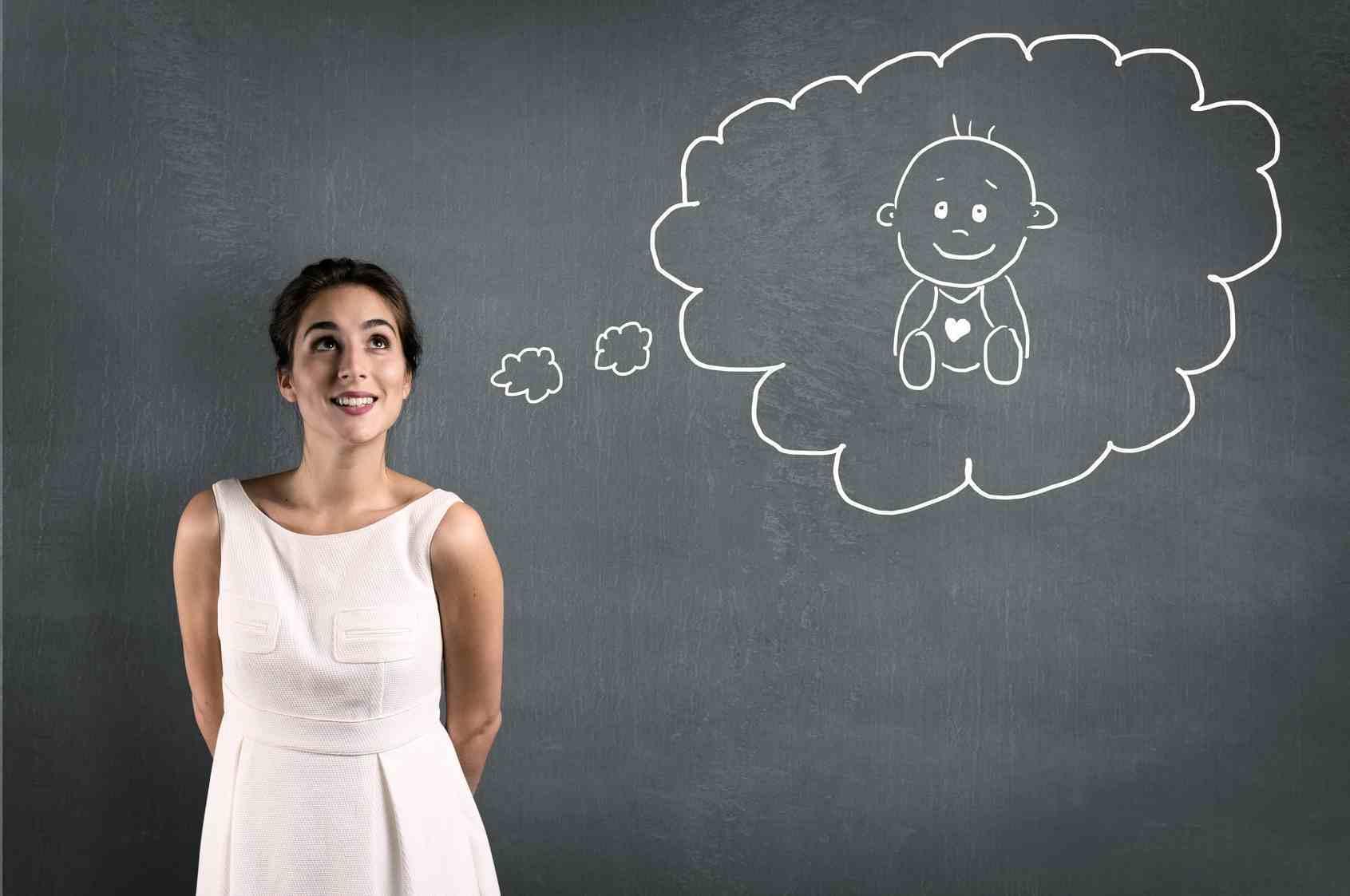 Низкий антимюллеров гормон и беременность