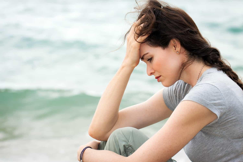 стресс - одна из причин снижения иммунитета