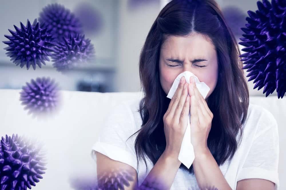 противоинфекционный иммунитет