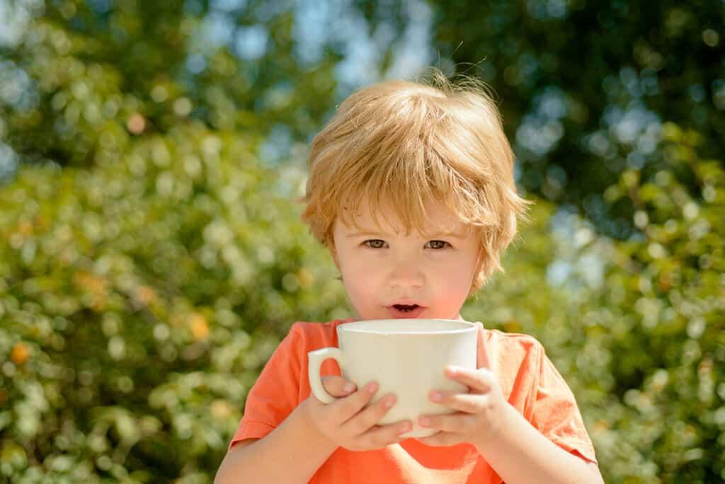 травы для поднятия иммунитета у детей