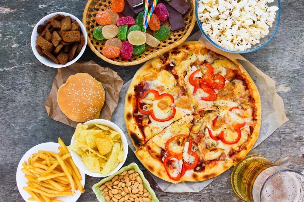 Норма углеводов при похудении