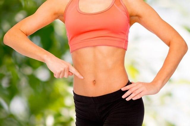 tochki dlya pohudeniya 1 - Секреты китайской медицины: 6 активных точек на теле для похудения, стройности и снижения аппетита