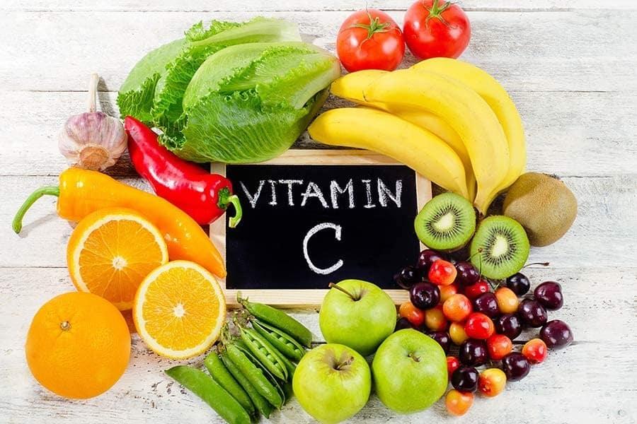 Витамин С после родов