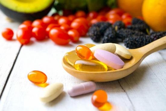 витамины от заед на губах