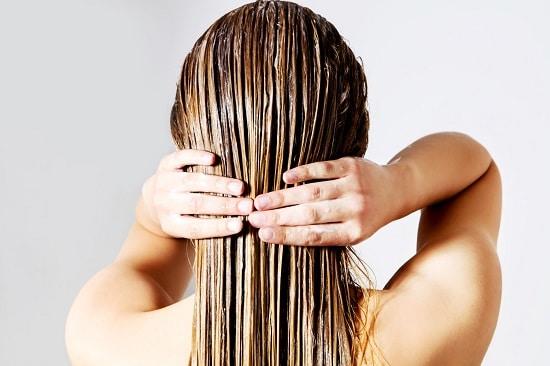 маска для волос из иланг-иланга