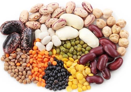 Бобовые культуры- самые полезные продукты для наращивания мышц