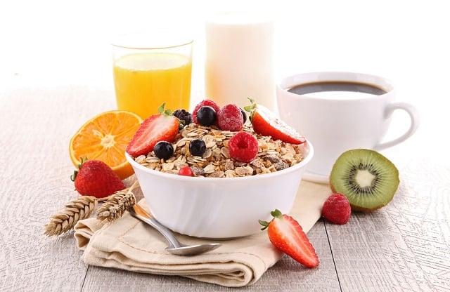 Полезный завтрак на каждый день