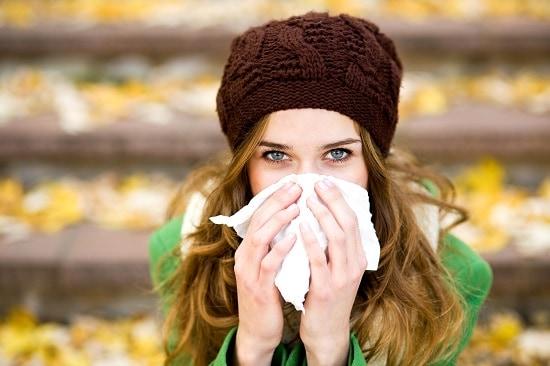черный орех помагает избавиться от простуды
