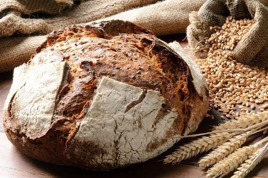 Ржаной хлеб - лучший способ употребления муки