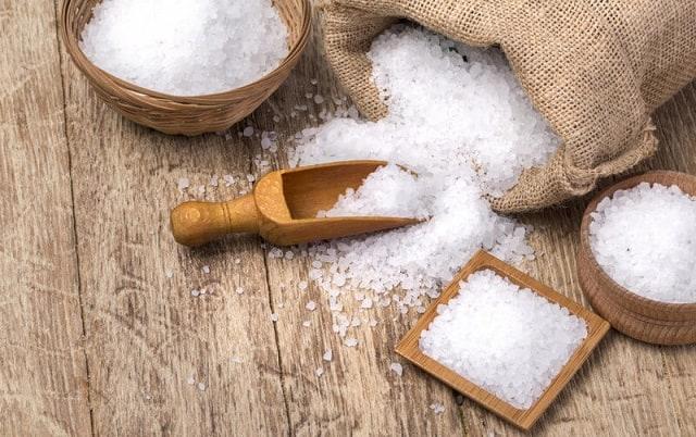 польза и вред йодированной соли