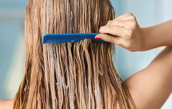 Змеиное масло для волос от выпадения