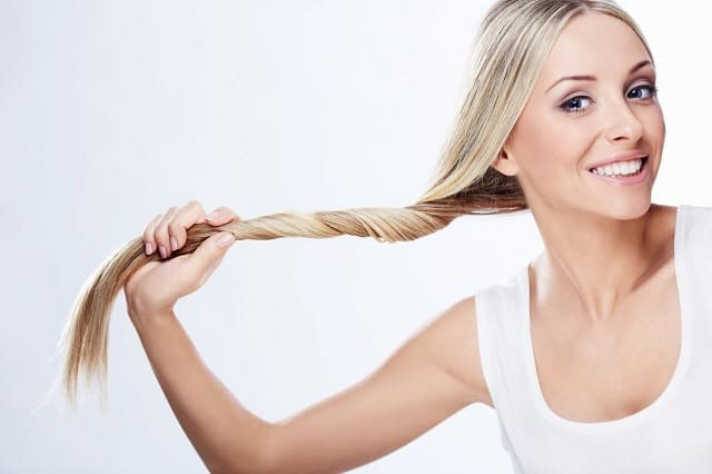 Маски для увлажнения волос в домашних условиях