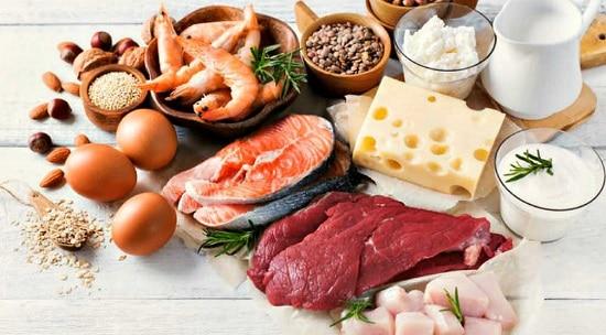 Аминокислота тирозин в каких продуктах содержится