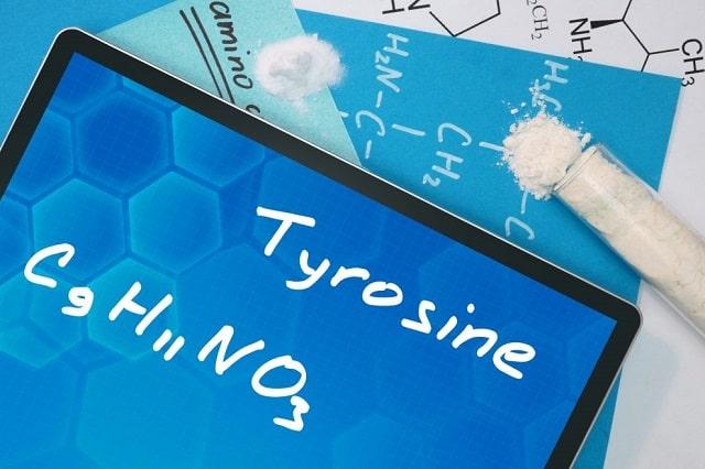 Аминокислота тирозин