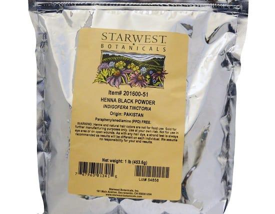 StarwestBotanicals - препарат для лечения печени с расторопшей