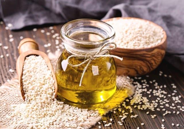кунжутное масло для суставов