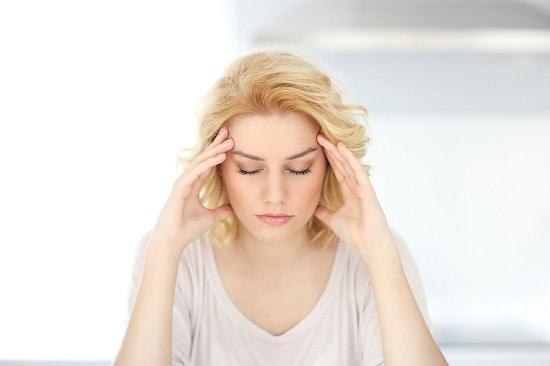 диета дефицит калорий может привести к стрессу