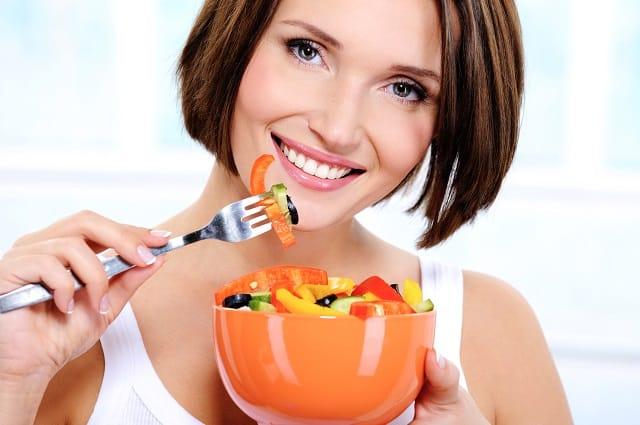 индивидуальная диета
