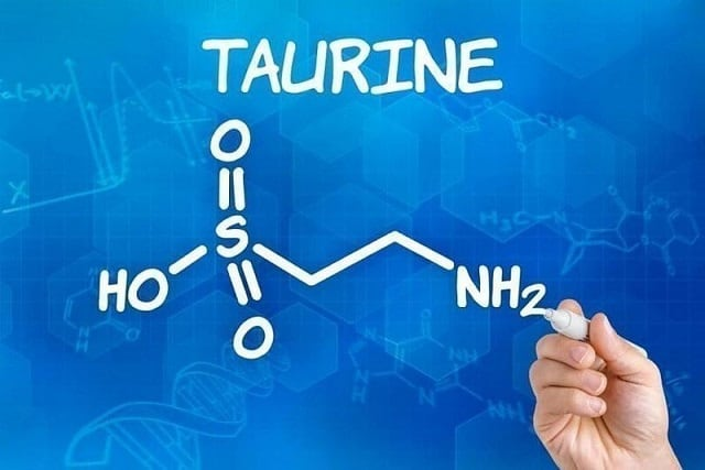 Таурин аминокислота
