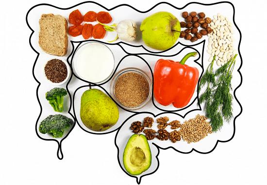 диетическое питание для восстановления микрофлоры