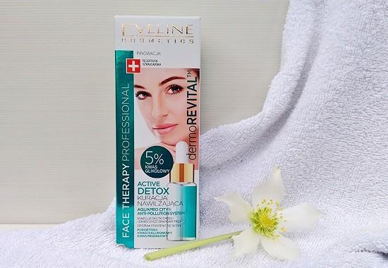 Eveline Cosmetics, Face Therapy Professional - препарат гиалуроновой кислоты в косметологии