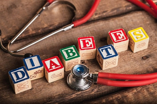 Диабет – заболевание неправильного питания