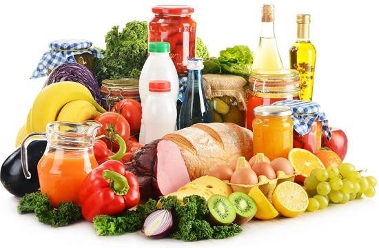 нутриенты в продуктах при рациональном питании