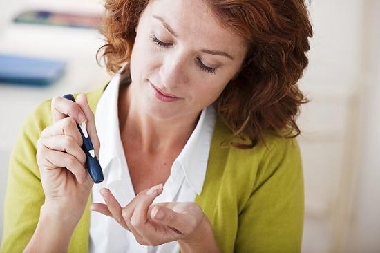 режим дробного питания рекомендуют при диабете