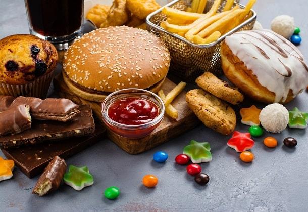 что нельзя есть при диабете 2 типа