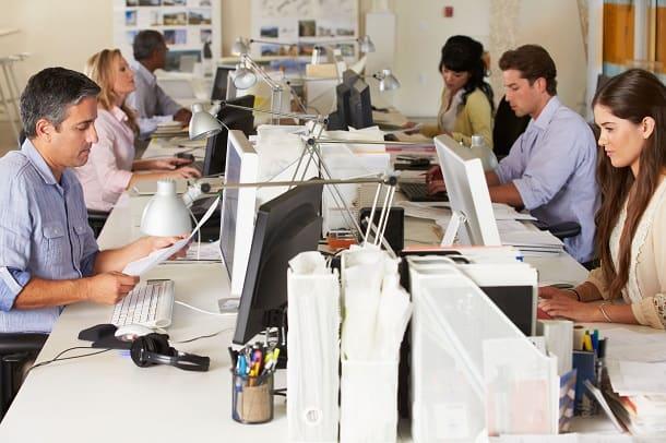работники офисов имеют высокий риск развития рака